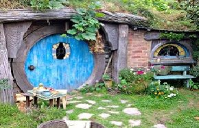 Things To See in Hobbiton