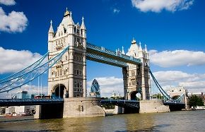 5 Things to Do in Sunny London