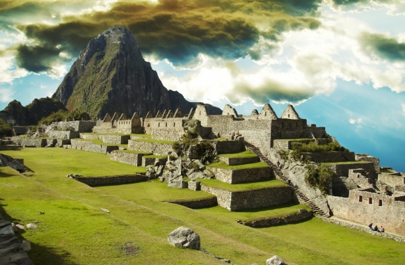 A Complete Guide to Travelling in Peru Featured Image