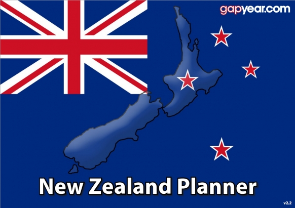 New Zealand Planner Featured Image