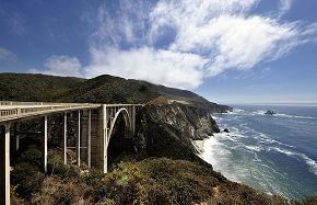 13 Pacific Coast Highway Stops
