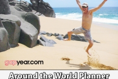 Around the World Planner Featured Image