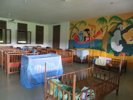 Cambodia Children's Home