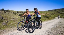 Mountain Biking, Otago