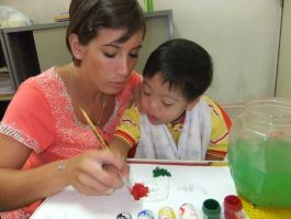 Occupational Therapy in Vietnam