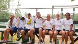 Camp Exchange Team