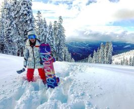 EA Ski & Snowboard Training Internship at Northstar Tahoe
