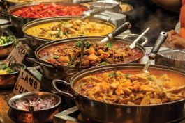 India food curry