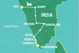 Simply south india