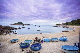 Stray Asia - Vietnam - relax in paradise in Bai Xep