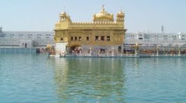 Golden Temple Add on Tour.