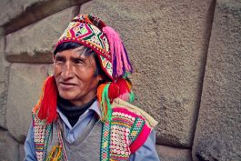 Cuzco local