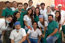 Top Medical Internships with Love Volunteers!