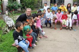Top Volunteer Programs in Argentina!