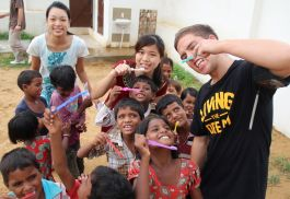 Top Volunteer Projects in India with Love Volunteers!