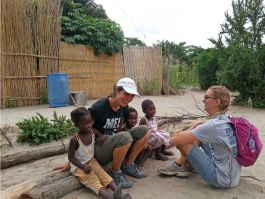 Top Volunteer Projects in Zambia with Love Volunteers!