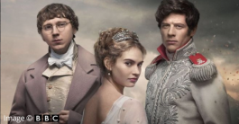 War and Peace by BBC