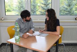 One on one sessions with your Course Tutor