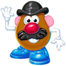Avatar for Mrpotatohead